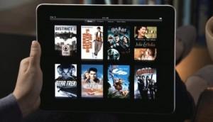 Reproductores de vídeo para el iPad