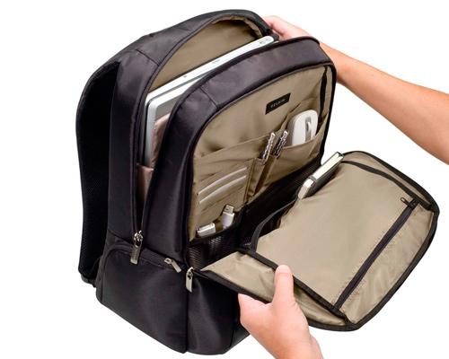 Foto de mochila de Belkin