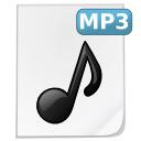 Icono MP3