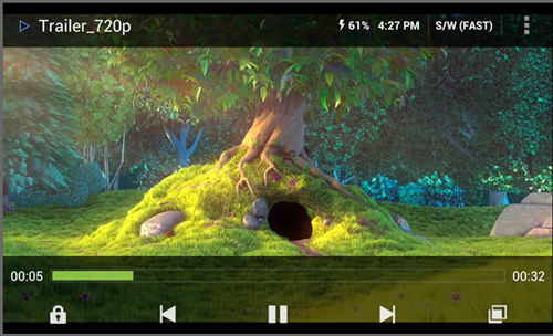 MX Player Android