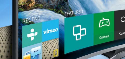 Cinco aplicaciones que no pueden faltar en tu Samsung Smart TV