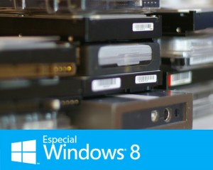 Especial Windows 8 Copia de seguridad