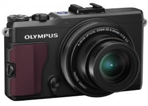 Olympus XZ-2