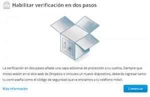 Paso 2 Dropbox