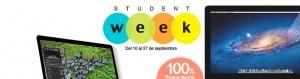 Student Week Apple