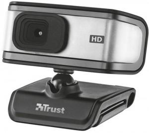 Trust Webcam