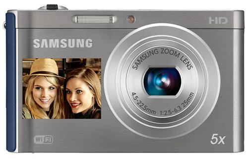 Samsung DV300F