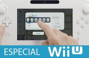Juego Online Wii U