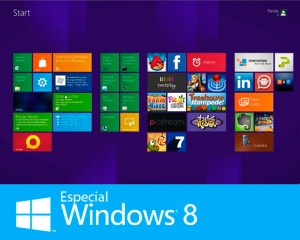 Metro Windows 8