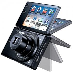 Samsung MW800