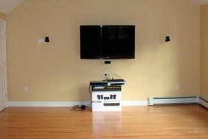 Salón Televisión