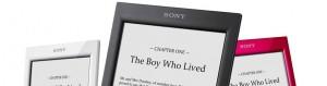 Sony Reader RTS T2