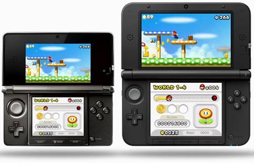 Nintendo 3DS 3DS XL