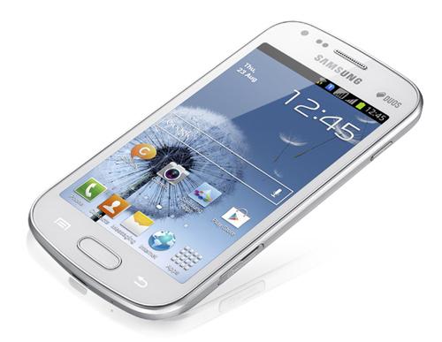 Samsung Galaxy Duos