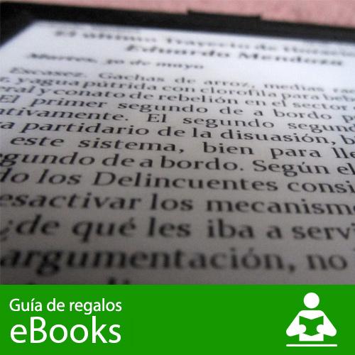 Guía de compra eBooks