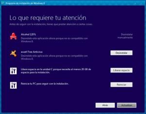Paso 3 Windows 8