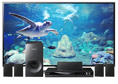 Samsung Audiovisual