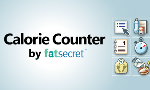 Calorie Counter