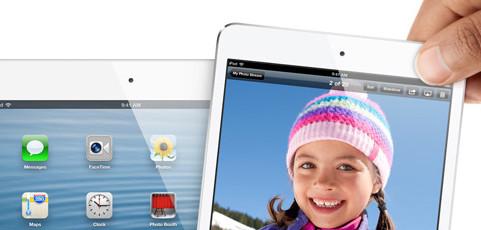 Primeros pasos con tu iPad