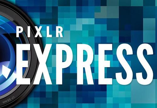 Pixrl Express