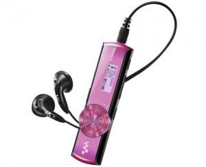 MP3 Sony