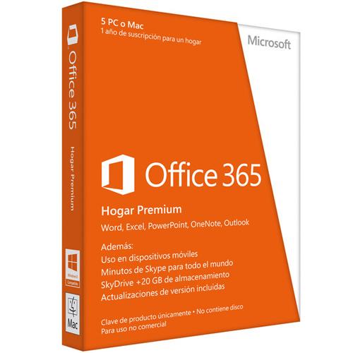Office Home Premium
