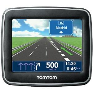 GPS TomTom