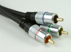 Cables Home Cinema