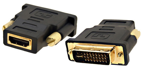 Cable HDMI DVI