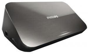 Set Top Box Philips