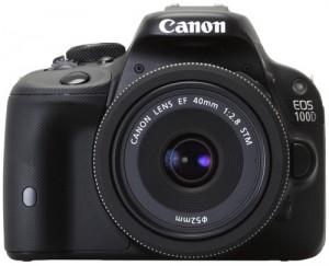 Canon EOS100D
