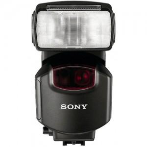 Flash Sony