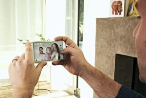Samsung Galaxy S4 cámara