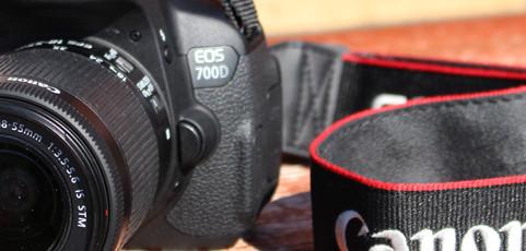 Canon EOS 700D a fondo, así es la nueva cámara réflex de Canon