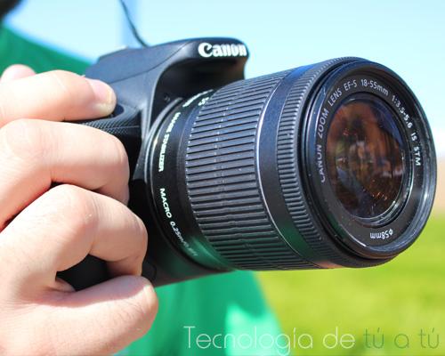 Canon EOS 100D
