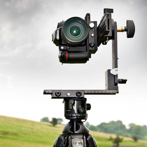 Nikon Panorámica