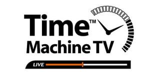 Time Machine LG