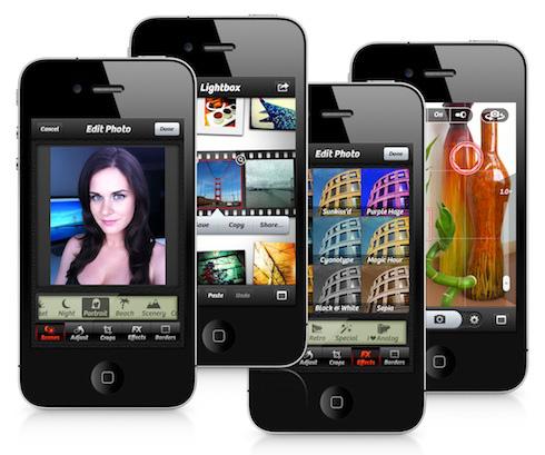 Cinco aplicaciones para hacer fotos en vacaciones - Tecnología de tú a tú