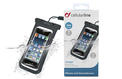 Funda acuática iPhone