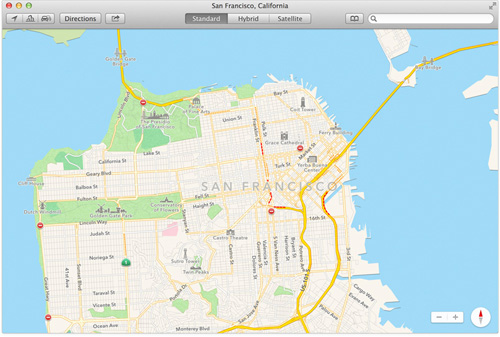 mavericks-maps