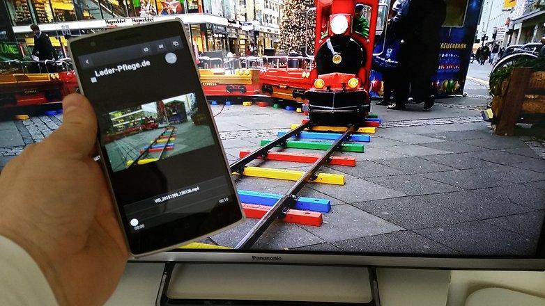 4c066bc6986 Cómo conectar tu nuevo tablet o smartphone al televisor - Tecnología de tú  a tú