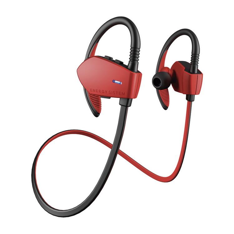 dbcd9d39f73 Auriculares deportivos de botón Energy Sistem Earphones Sport 1