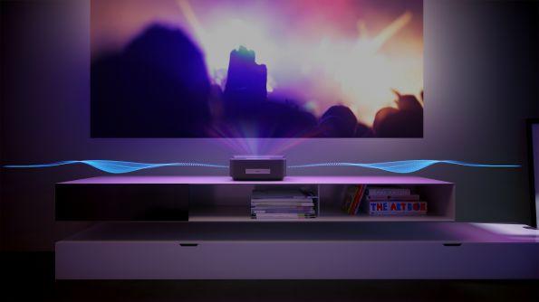 Merece la pena tener un proyector en casa - Proyector cine en casa ...