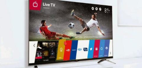 Guía de compra de televisores: cómo elegir tu Smart TV
