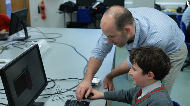 Raspberry-Pi-for-Kids