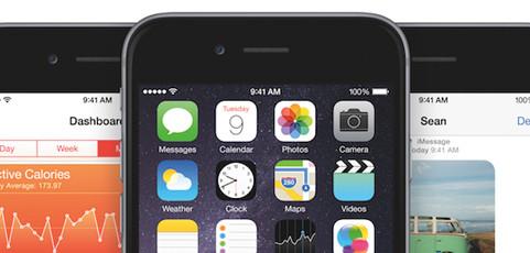 11 trucos para convertirte en un experto de iOS8