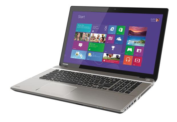 ordenador portatil toshiba