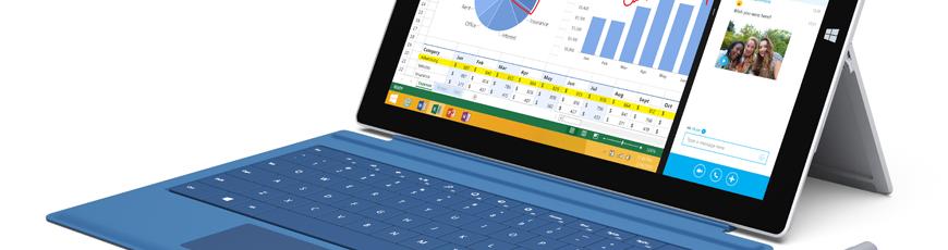 Diario de un surf-eista (II): un mes utilizando el Surface Pro 3