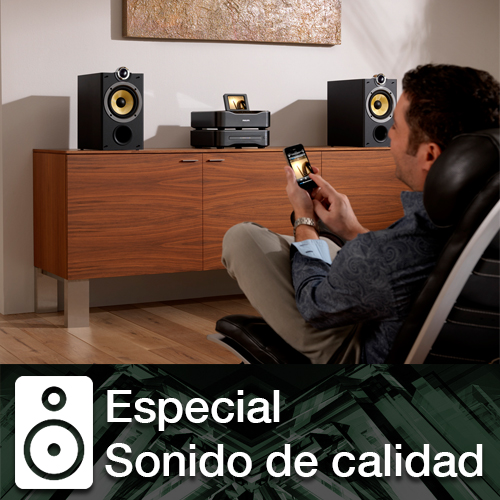 gu a de compra audio hifi qu dispositivo me conviene. Black Bedroom Furniture Sets. Home Design Ideas