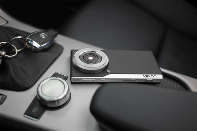 Panasonic Lumix DMC CM1